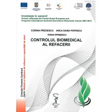 CONTROLUL BIOMEDICAL AL REFACERII